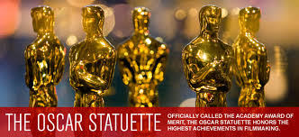 One of the Most Recognized Statues of all Time — The Oscar