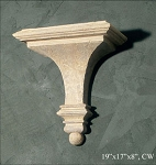 Wall Corbels and Brackets