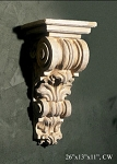 Decorative Corbel Wall Bracket