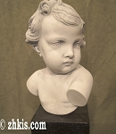 Little Boy Bust