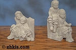Little Women Bookends