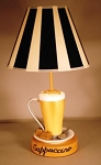 Coffee Cup Table Lamp