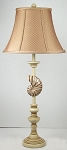 Nautilus Shell Lamp