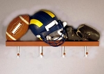 Football Wall Hook