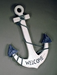 Welcome Anchor