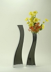 Contemporary Curvy Vases