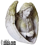 Angels Gift Bird Feeder
