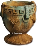 Goblet Style Plalnter Large