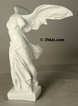 Winged Victory Statue Small