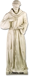 Large Outdoor Saint Francis Statue