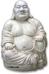 Large Outdoor Buddha Statue