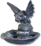 Gargoyle Water Fountain