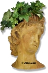 Apollo Garden Planter