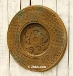 Xia Dynasty Wall Plaque