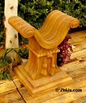 Decorative Patio Table Base
