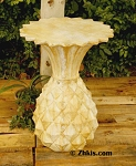 Pineapple Patio Table