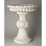 Large Basin Bird Bath