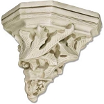 Larger Wall Corbel Shelf