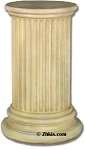 Pedestals 12 to 18 Inches High