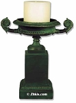 Ornate Candle Holder Centerpiece