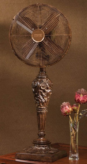 Cantalonia Table Fan