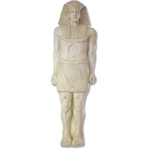 Tomb Guard Egyptian Statue
