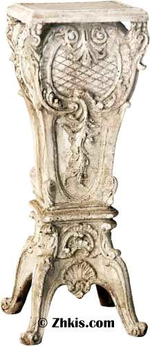 Victorian Style Pedestal