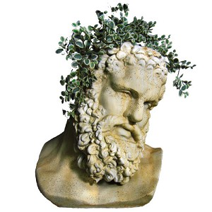 Hercules Planter Head