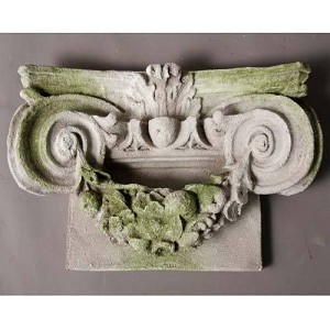 Capital Wall Bracket