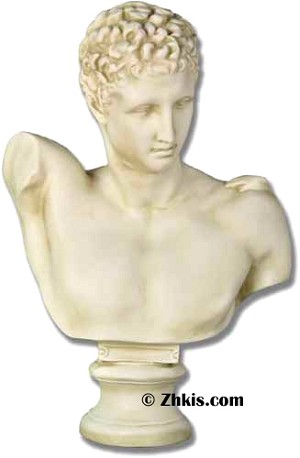 Hermes Bust Medium