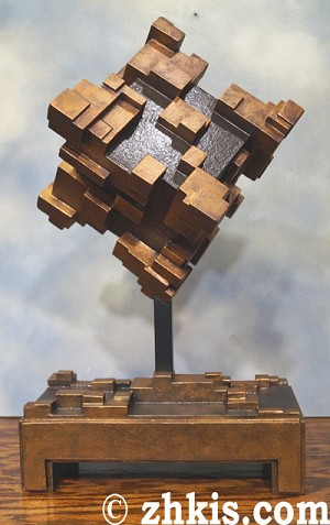 Cubism Sculpture